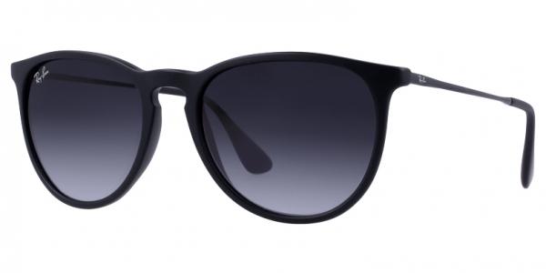 980548311226a3 Een van de best verkochte Ray-Ban zonnebrillen voor dames is op dit moment  de Erica! Dit model is door het kunststof materiaal lekker licht en door  zijn ...